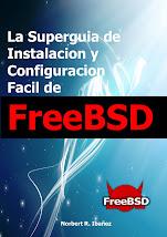 La Super Guia de Instalacion y configuración fácil de FreeBSD
