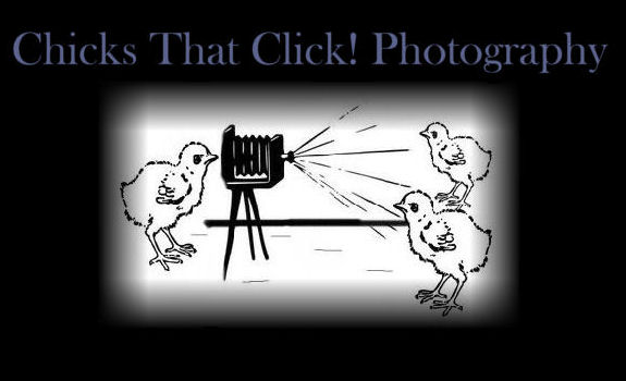 Chicks That Click! Photography