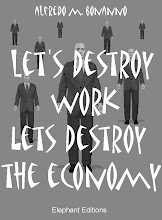 Let's Destroy Work Let's Destroy Economy