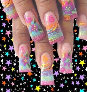 Sheba Nails