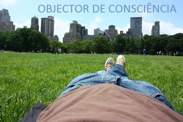 Objector de Consciência