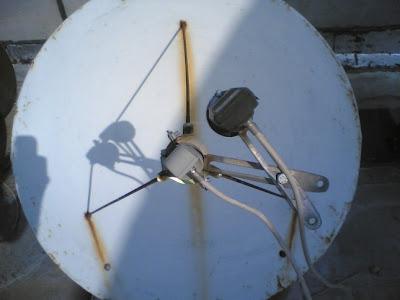 انواع روش های مقابله با پارازیت ماهواره (به همراه تصاویر)