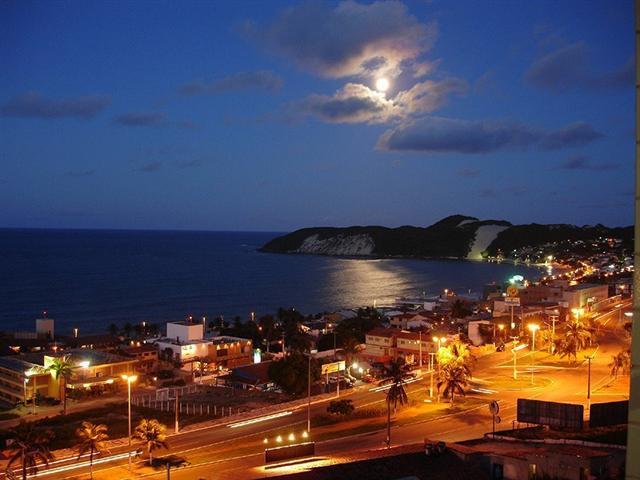 Luar em Ponta Negra