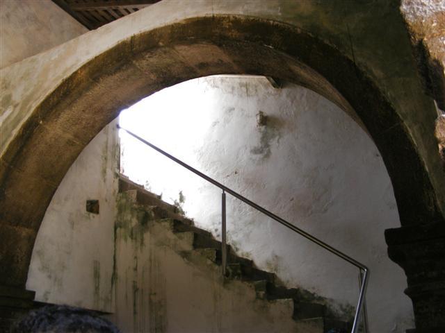 interior do forte dos reis magos-7