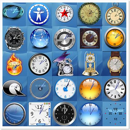Free Desktop Gadgets For Windows 10, Windows 8, Windows 7