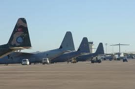Pertama kali didirikan pasca perang dunia ii lapangan udara