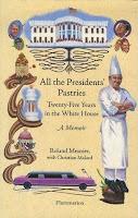 All the President's Pastries