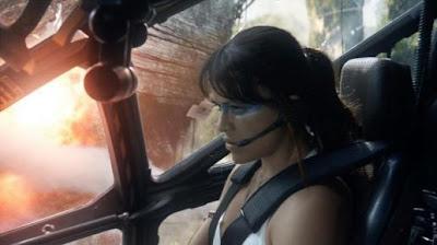 Avatar Michelle Rodriguez