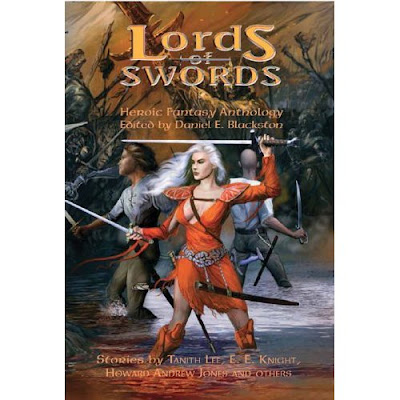 Lords of Swords book cover