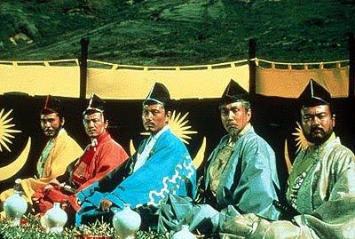 Ran Ichimonji clan