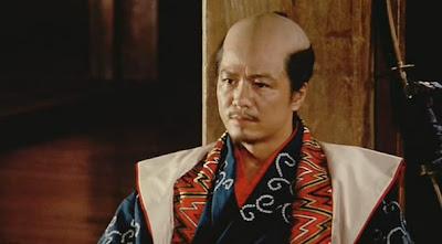 Ran Jiro sitting