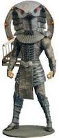 Stargate action figure