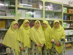 ***Keluarga Alif Al-Khariyyah