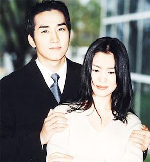 novelas coreanas: octubre 2008