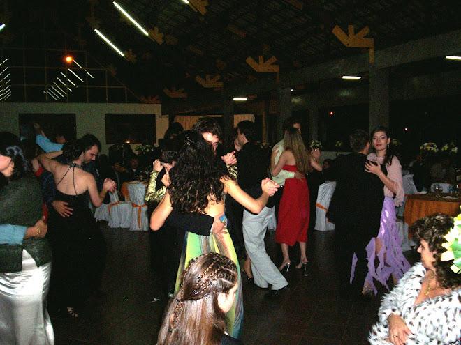 Baile - Casamento