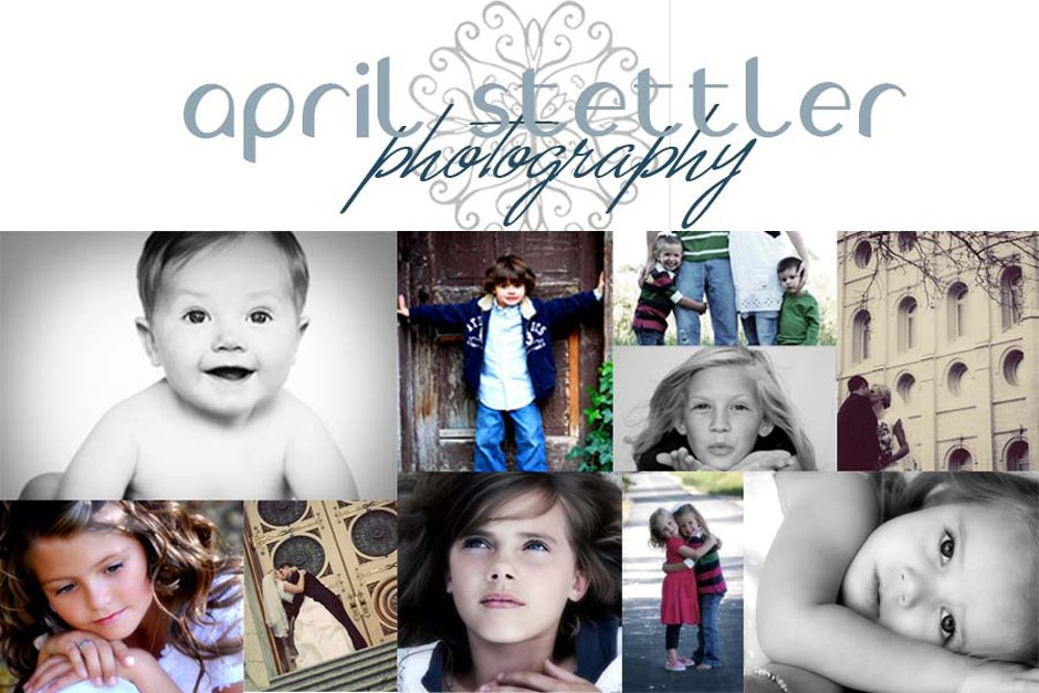 April Stettler Photography