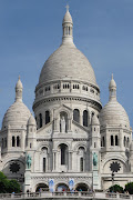 Just Another American in Paris: Montmartre (img )