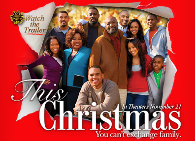 Your favourite christmas movies