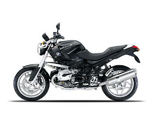 2010 BMW R1200R - USA and Canada Specifications