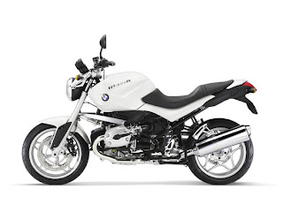 2010 BMW R1200R - United Kingdom Specifications