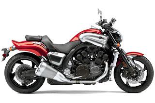 New 2010 Yamaha V-Max VMX17-1
