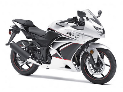 2011 Kawasaki Ninja 250 R   MotorCycle Picture Wallpaper