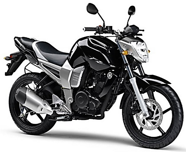 Here are the specifications for 2011 Yamaha F16 Byson Streetfighter