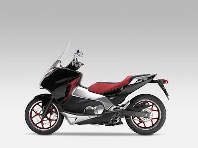 2011-Honda-New Mid Concept