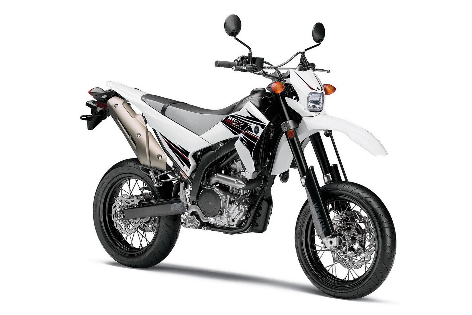 2011 yamaha wr250x new motorcycle for Ecksofa 250 x 250