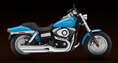 2011-Harley-Davidson-FXDFFatBob-cool-blue-pearl
