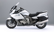 An overview of highlights of the BMW K 1600 GT/GTL. (bmw gt white)