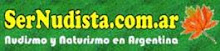 Website nudista argentino