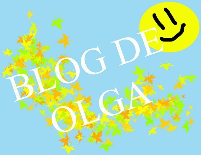 Blog de Olga