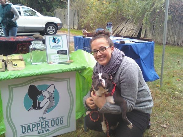 Dapper Dog Grooming Northampton