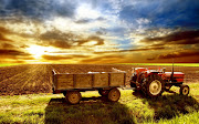 Children of Naure Full HD Wallpaper (farm wallpaper)