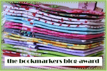 the bookmarkers blog-award