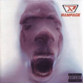 Rampage - Scouts Honor...by Way Of Blood