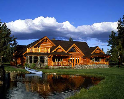 Rustic Style Homes Western Nc Real Estate