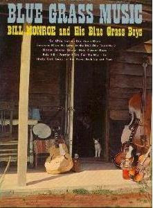 The Father Of Blue Grass Music (c. 1962)
