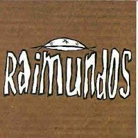 Raimundo - Album: Raimundos