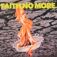 Faith No More - Album: The Real Thing