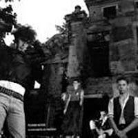 Album: Plebe Rude - O Concreto já rachou