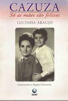 Livro: Só as Mães são felizes