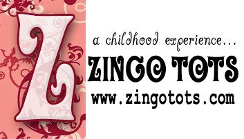 Welcome to Zingo Tots!
