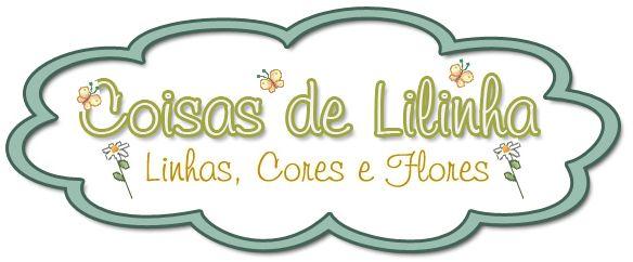 {Coisas de Lilinha}