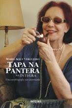 Tapa na pantera na íntegra - Uma autobiografia não-autorizada