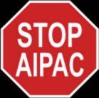 Stop AIPAC!