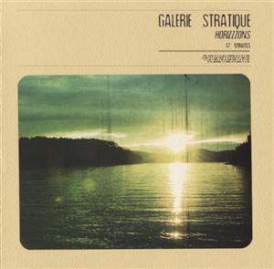 Galerie Stratique - Horizzzons