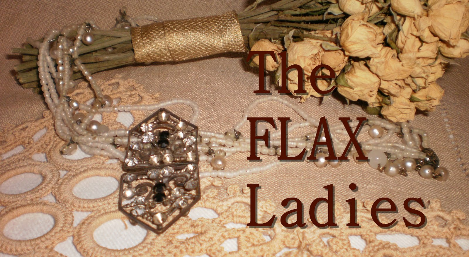 The Flax Ladies