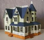 The Garfield by Greenleaf in 144th scale